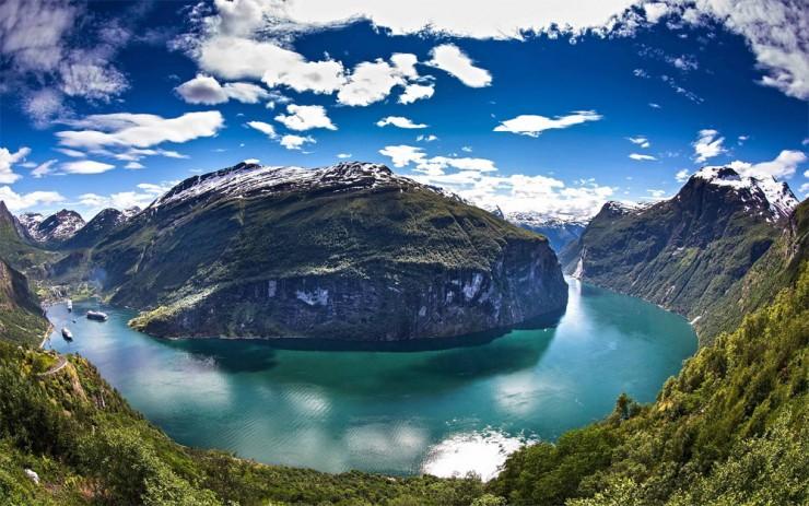 Top 10 Kayaking-Norway3