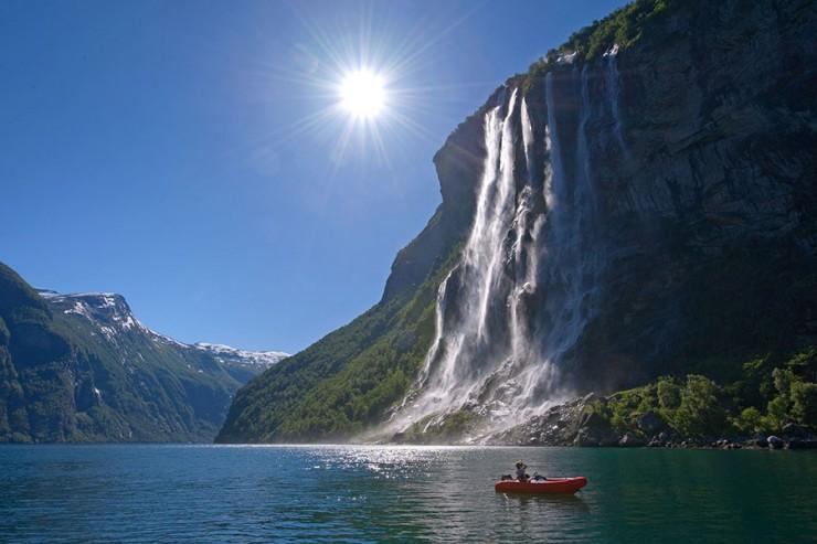 Top 10 Kayaking-Norway4