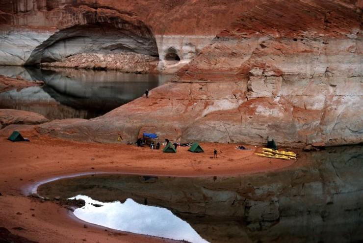 Top 10 Kayaking-Powell2