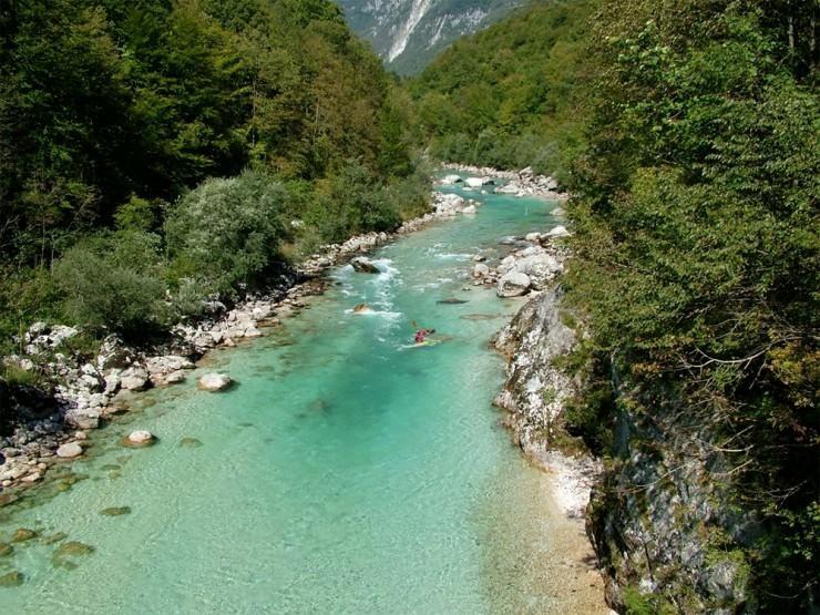 Top 10 Kayaking-Soca