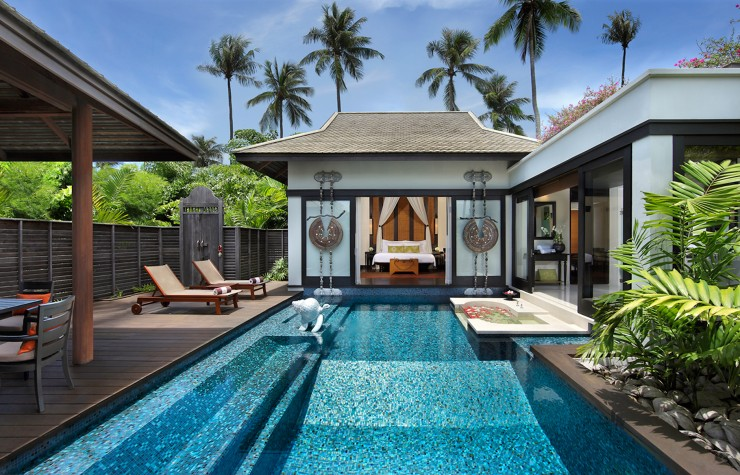 Top 10 Asian Resorts-Anantara Phuket Villas (4)