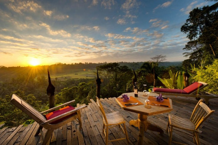 Top 10 Asian Resorts-Bambu5