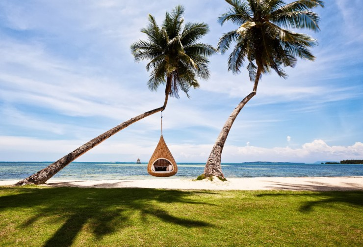 Top 10 Asian Resorts-Dedon2