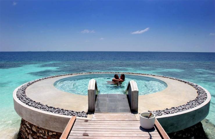 Top 10 Asian Resorts-Huvafen Fushi6