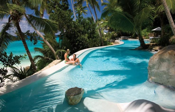 Top 10 Asian Resorts-North Island