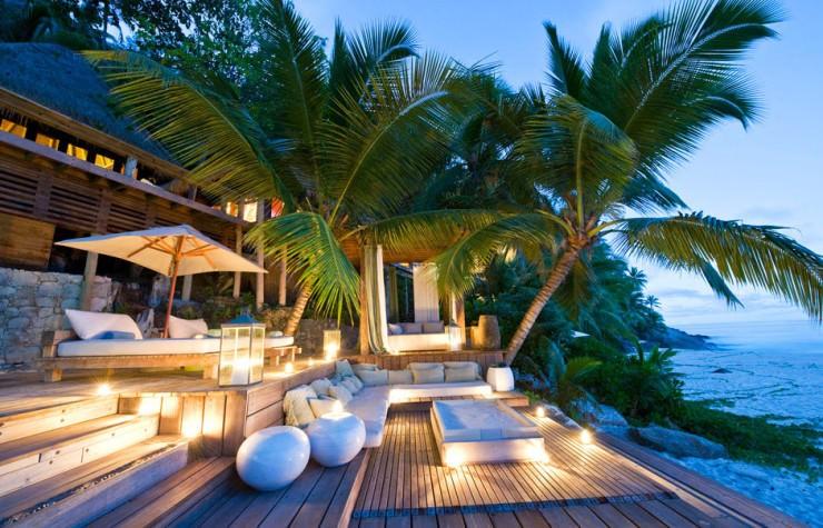 Top 10 Asian Resorts-North Island2