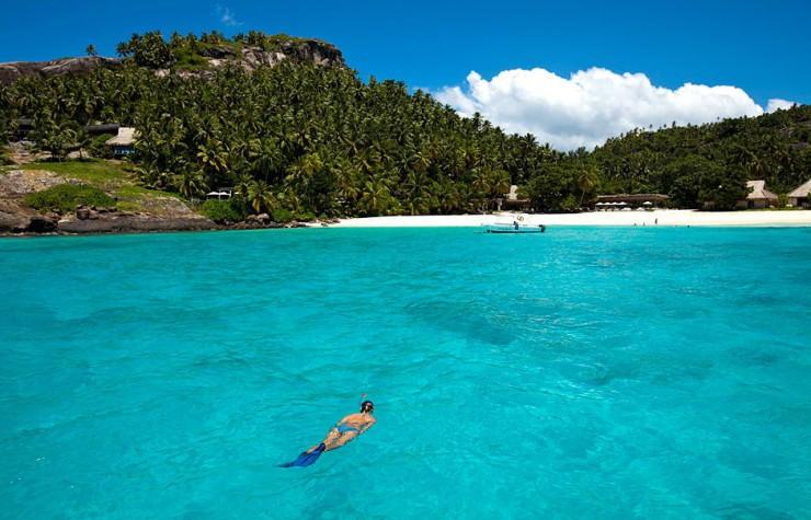 Top 10 Asian Resorts-North Island5
