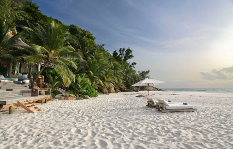 Top 10 Asian Resorts-North Island6