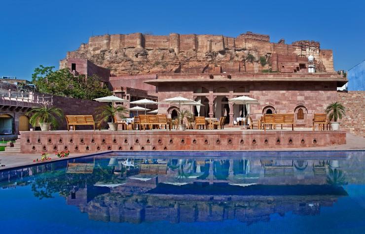 Top 10 Asian Resorts-Raas Jodhpur (1)