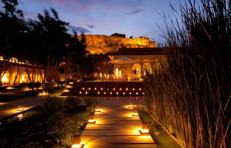 Top 10 Asian Resorts-Raas Jodhpur (3)