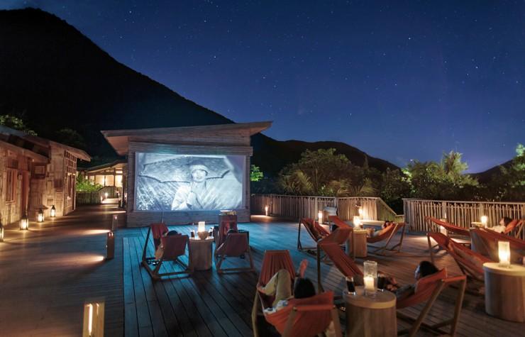 Top 10 Asian Resorts-Six Senses Con Dao (7)