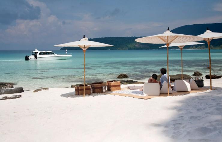 Top 10 Asian Resorts-Song Saa