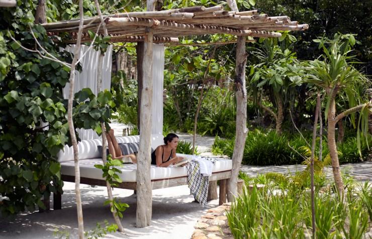 Top 10 Asian Resorts-Song Saa5