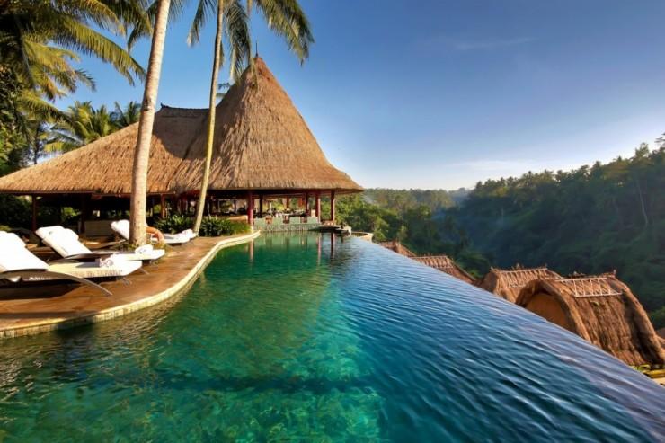 Top 10 Asian Resorts-Viceroy Bali
