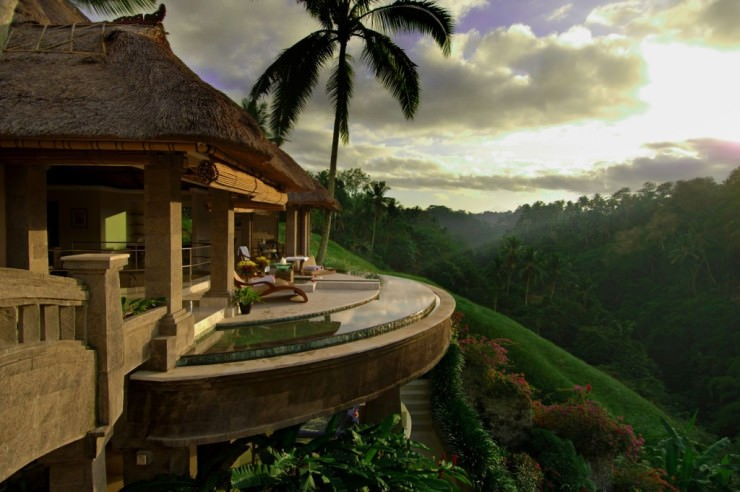 Top 10 Asian Resorts-Viceroy Bali2