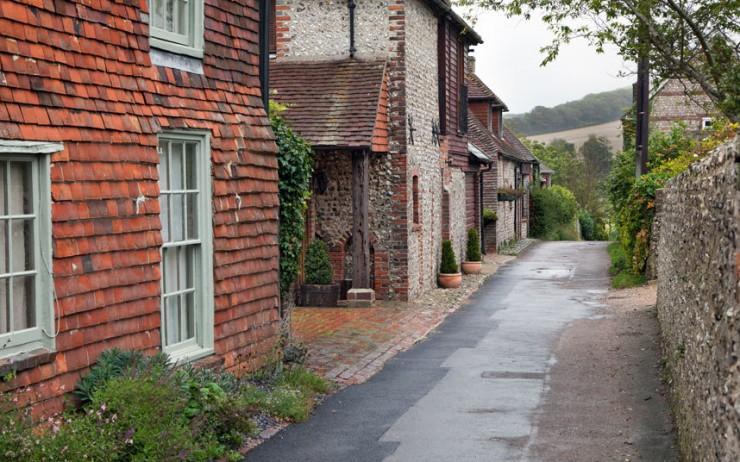 Top 10 British Villages-Alfriston3