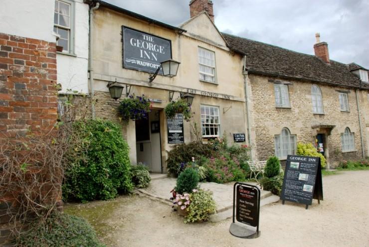 Top 10 British Villages-Lacock2