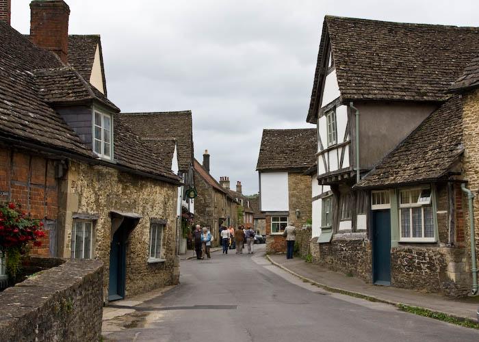 Top 10 British Villages-Lacock3