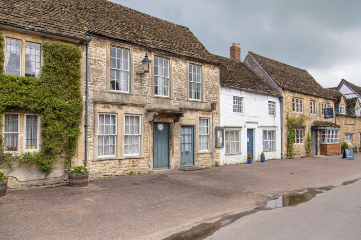 Top 10 British Villages-Lacock4