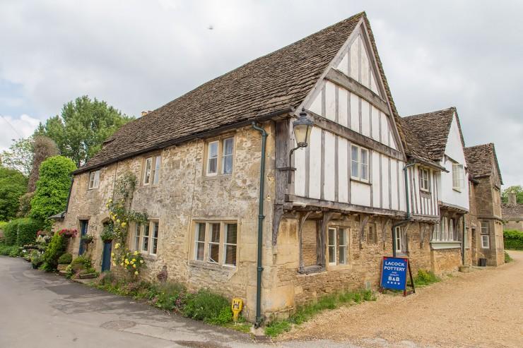 Top 10 British Villages-Lacock5