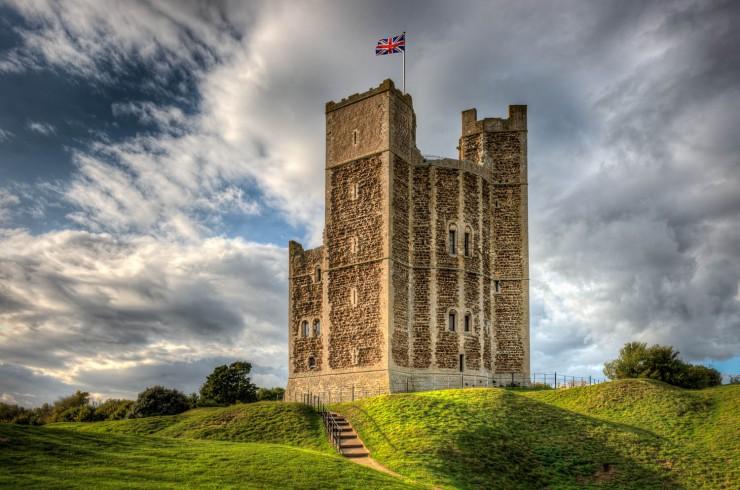 Top 10 British Villages-Orford