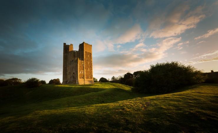 Top 10 British Villages-Orford-Photo by Matthew Dartford