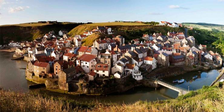 Top 10 British Villages-Staithes3
