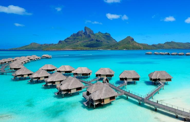 Top 10 Bungalows-Bora-Photo by Four Seasons Bora Bora2
