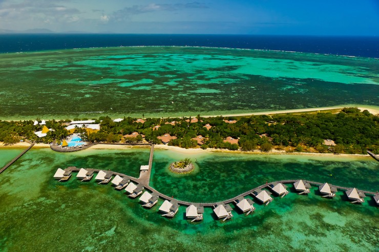 Top 10 World's Best Overwater Villas 2015 | Places To See ...