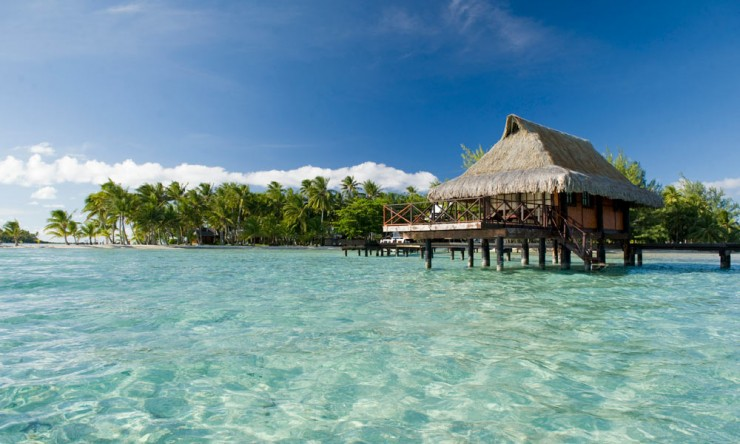Top 10 World 39 S Best Overwater Villas 2015 Places To See