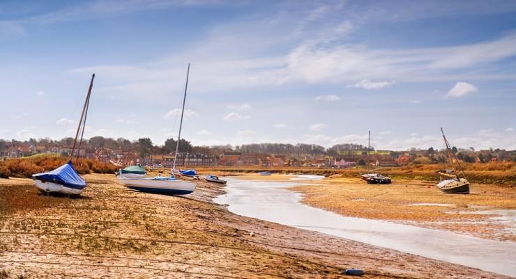 Top 10 English Villages-Blakeney3