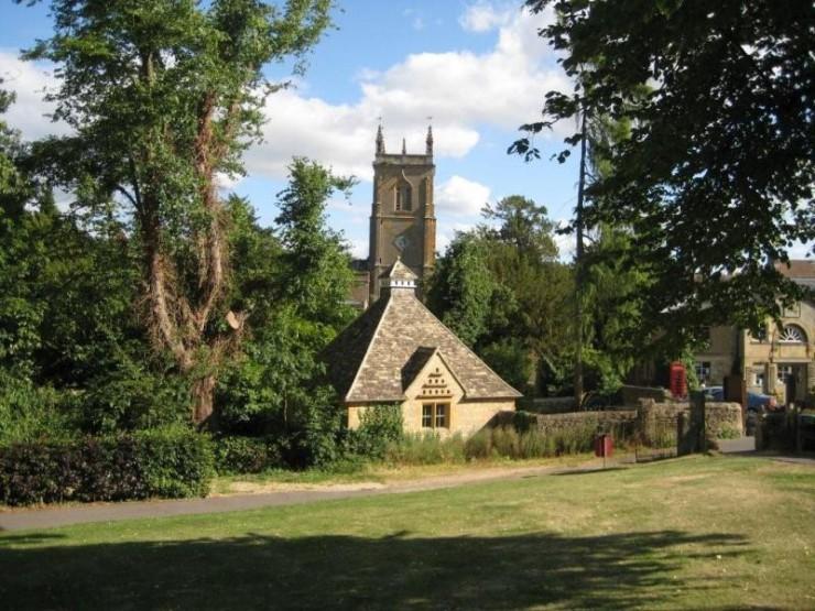 Top 10 English Villages-Blockley2