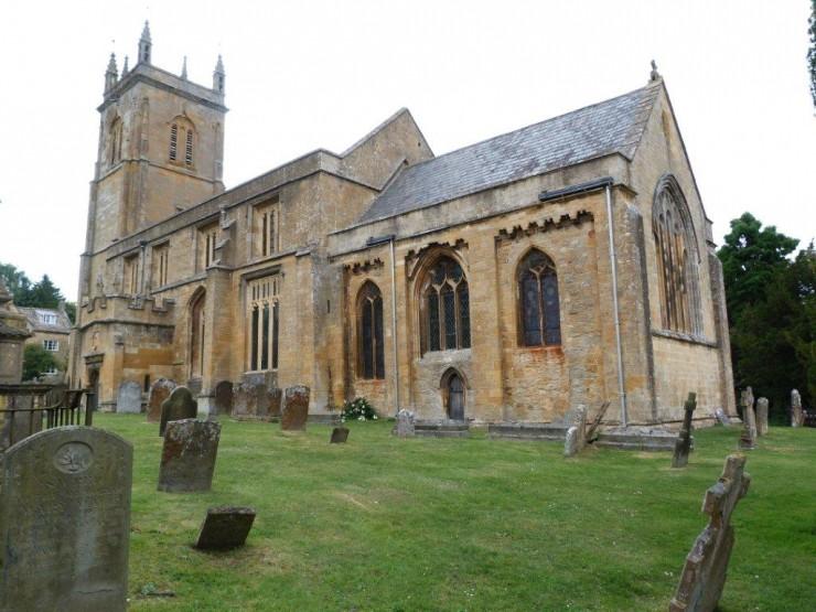 Top 10 English Villages-Blockley3