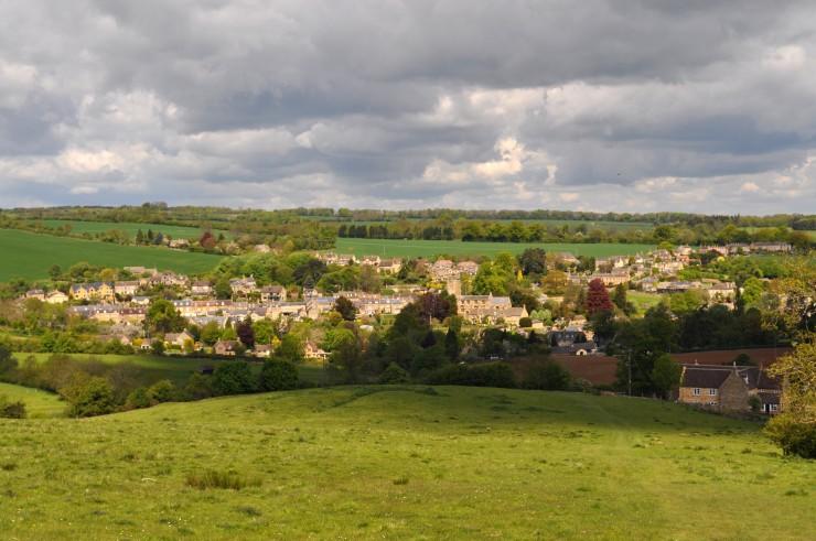 Top 10 English Villages-Blockley5