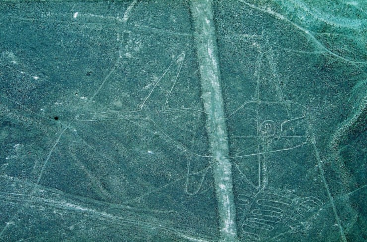 Top 10 Google-Nazca-Photo by Oliver Schmiedel