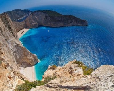 Top 10 Sunniest European Beaches 2015
