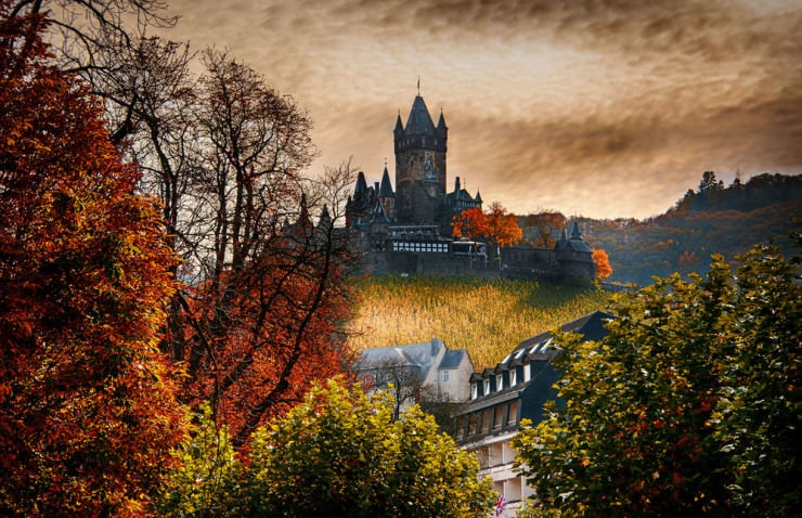Top 10 Wine-Cochem-Photo by Huck Lee Beh