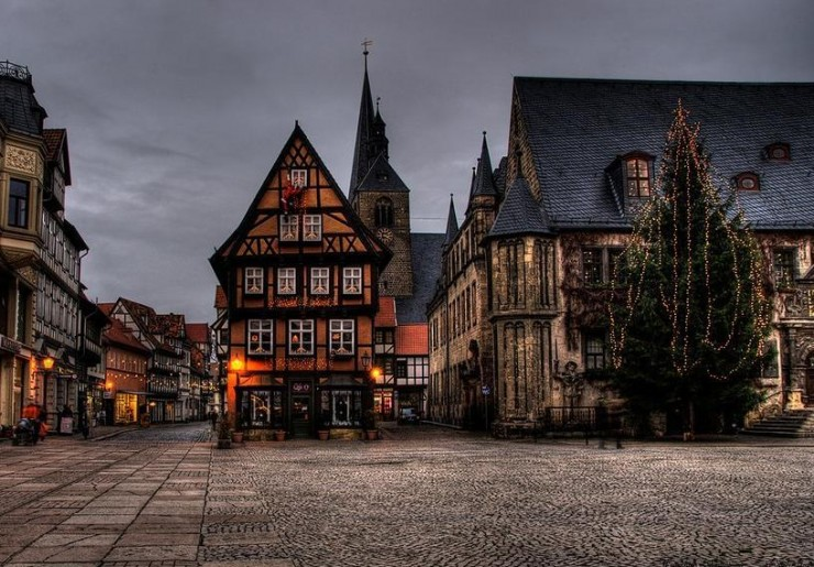 Top 10 Fairy Tale Towns In Germany Places To See In Your Lifetime