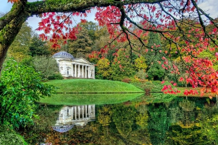 Top 10 Contemporary-Stourhead-Photo by Chris Spracklen