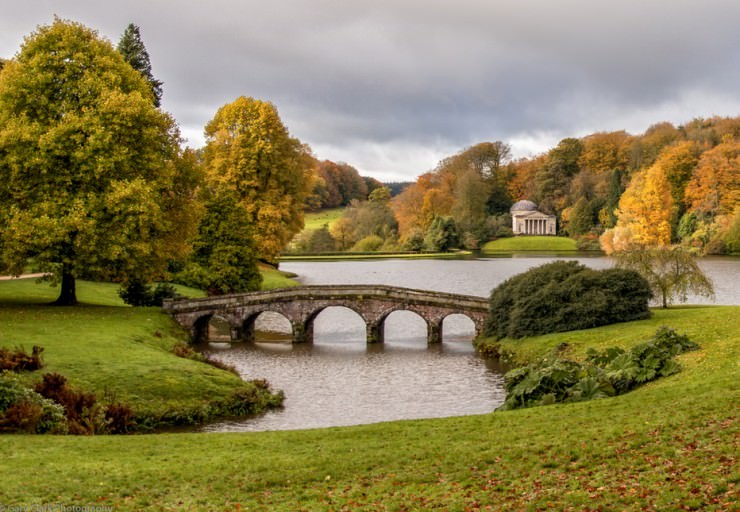 Top 10 Contemporary-Stourhead-Photo by Gary Clark