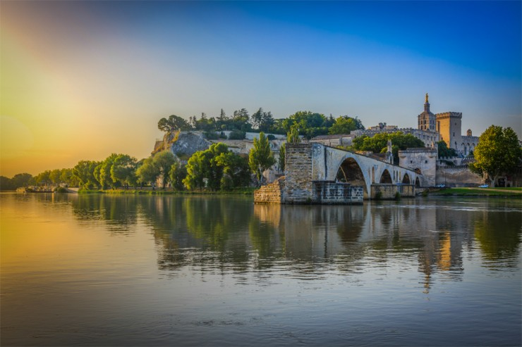 Top 10 French-Avignon