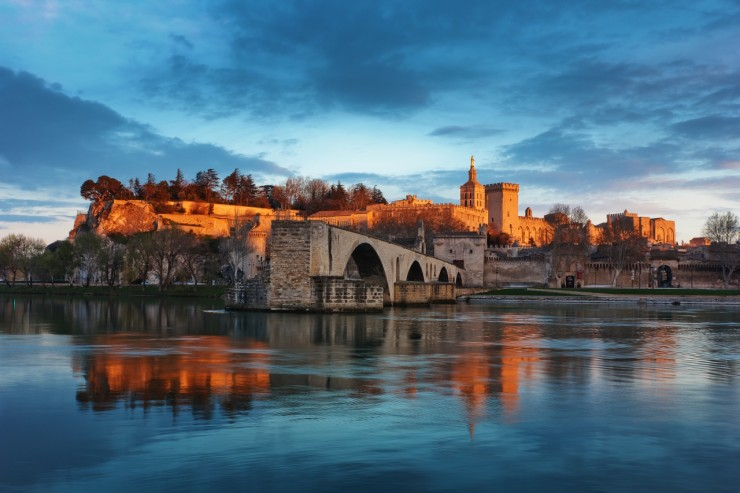 Top 10 French-Avignon3
