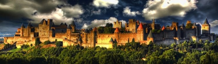 Top 10 French-Carcassonne-Photo by Marco Caciolli