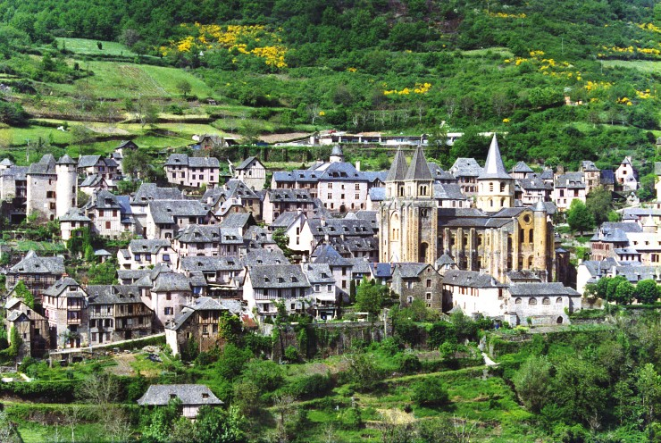 Top 10 French-Conques