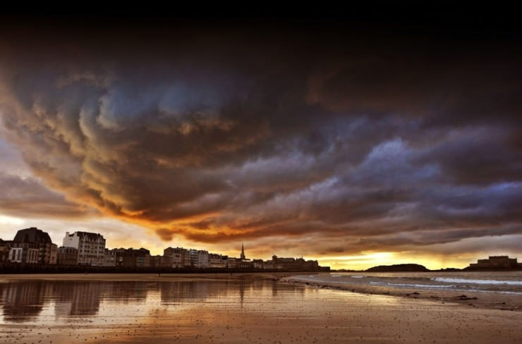 Top 10 French-Saintmalo-Photo by Carlos Palhau