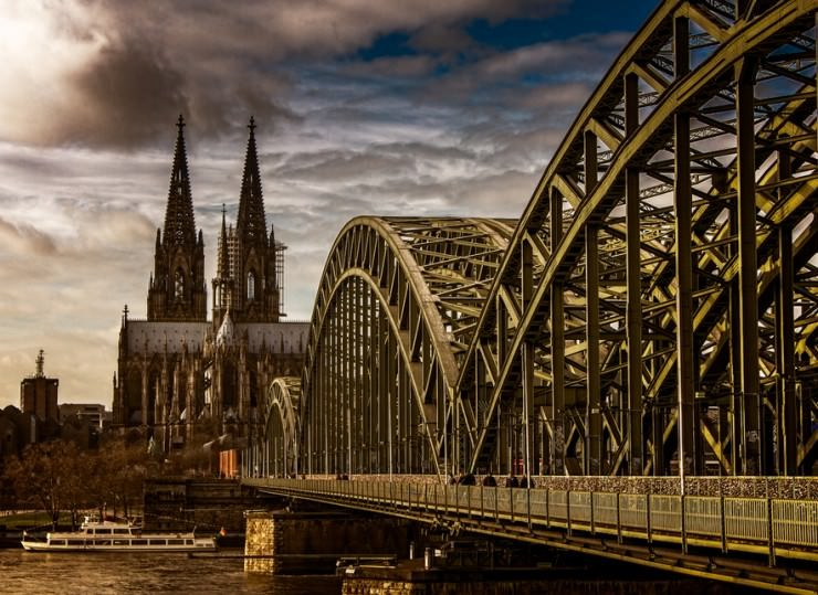 Top 10 German-Cologne-Photo by Dominic Meinardi