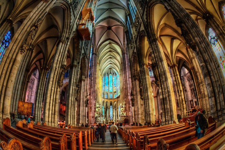 Top 10 German-Cologne-Photo by Pedro Szekely