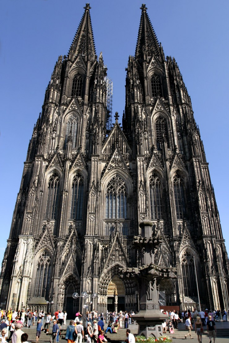 top 10 incredible architectural structures in germany