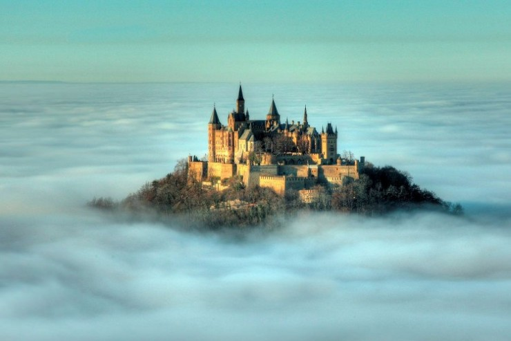 Top 10 German-Hohenzollern