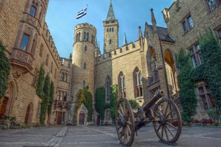Top 10 German Hohenzollern2